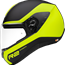 Schuberth r2 full face helmet - nemesis yellow, Schuberth full face helmets, motorcycle, motorbike, ATV, parts, accessories | Northern Accessories