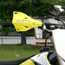 Zeta stingray mx handguards - white, Complete plastic handguards (mx), motorcycle, motorbike, ATV, parts, accessories | Northern Accessories