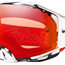 Oakley airbrake - sig. tld patriot rwb mx goggles with prizm torch iridium lens, Oakley airbrake mx goggles - professional series, motorcycle, motorbike, ATV, parts, accessories | Northern Accessories