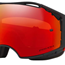 Oakley airbrake enduro black gunmetal with prizm trail torch lens, Oakley mtb goggles, motorcycle, motorbike, ATV, parts, accessories | Northern Accessories