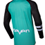 Seven mx gear - annex force jersey - aqua lite, Seven mx gear adult offroad/dirt jerseys, motorcycle, motorbike, ATV, parts, accessories | Northern Accessories