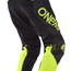 Oneal element racewear pants - black/neon yellow - adult, Oneal adult offroad/dirt pants, motorcycle, motorbike, ATV, parts, accessories | Northern Accessories