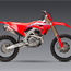Honda crf450r/rx rs-12 2021 - yoshimura signature series fs ss/al/cf + ti/ti/cf, Offroad/dirt exhausts and components, motorcycle, motorbike, ATV, parts, accessories | Northern Accessories