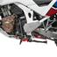 Zeta frame guard - crf1100l africa twin, Road, motorcycle, motorbike, ATV, parts, accessories | Northern Accessories
