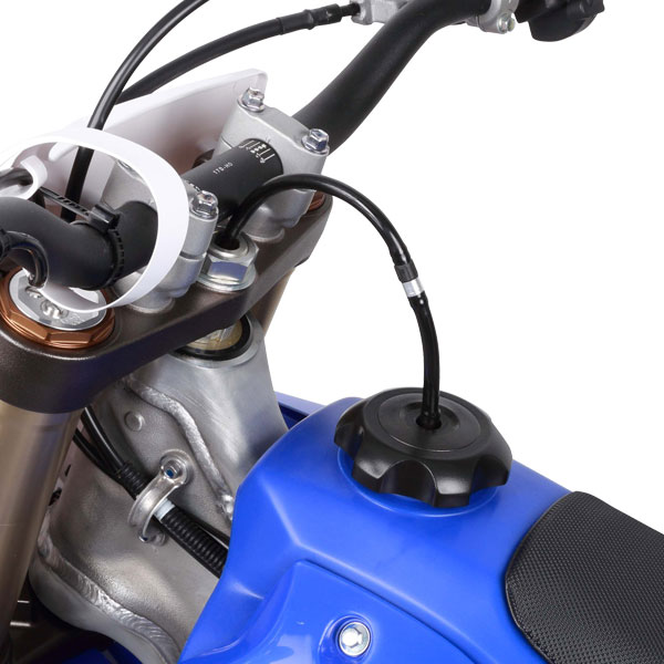 Drc uni-flow hose, Overflow hoses - carb and gas, motorcycle