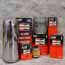 Champion oil filters - old packaging, Oil filters and accessories, motorcycle, motorbike, ATV, parts, accessories | Northern Accessories